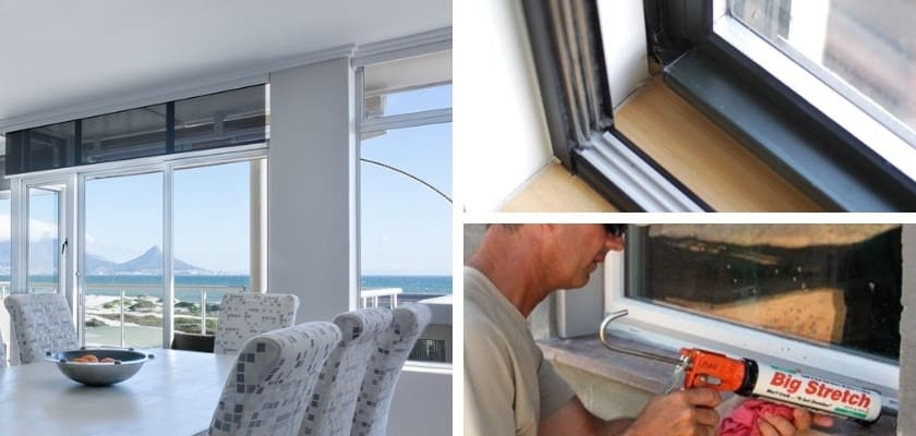 how to soundproof your window cheaply