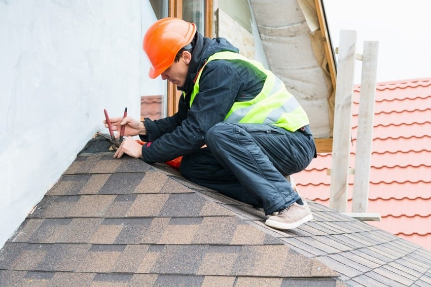 restoring and maintaining your roof