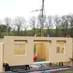 A Glimpse into the Future: What's a Prefabricated Home?