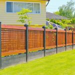 7 Benefits of Wood Fence in Your Back Yard