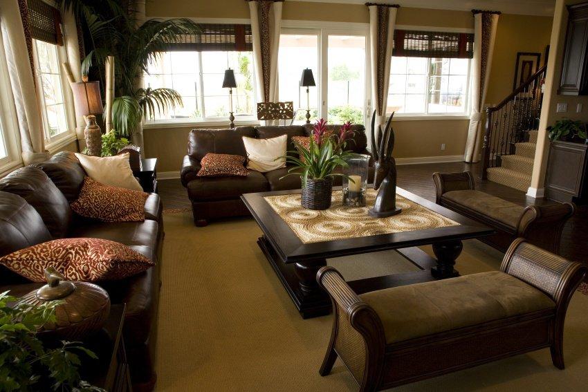 professionally designed room