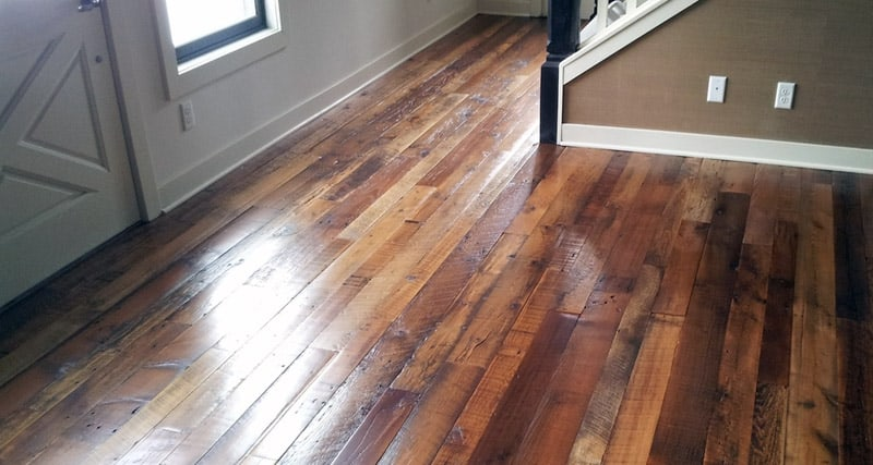 Pine Wood Flooring Pros Cons Yellow White Red Heart Pine Floors