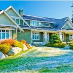 5 Tips for Winterizing Your Lawn