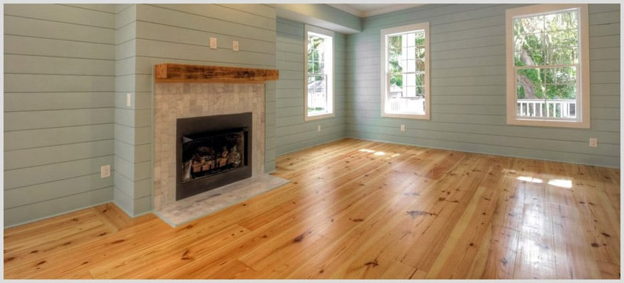 Pine Wood Flooring Pros Cons Yellow