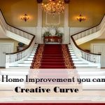 Top 20 DIY Home Improvements you can Apply for a Creative Curve