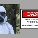 asbestos hazard when remodeling