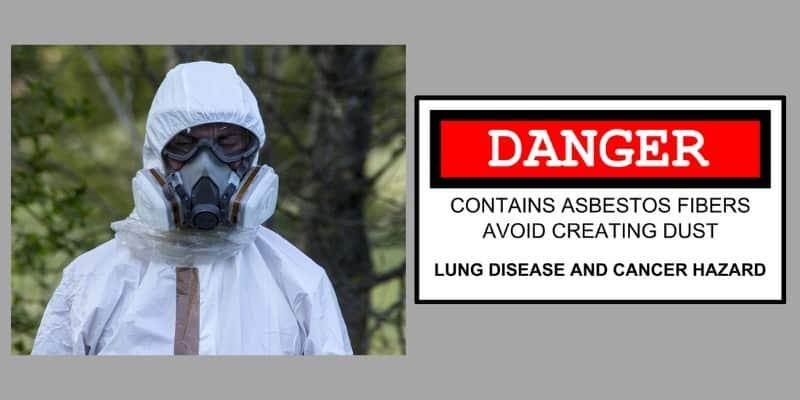 asbestos hazard when remodeling