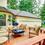 5 Popular Decking Materials for Homes