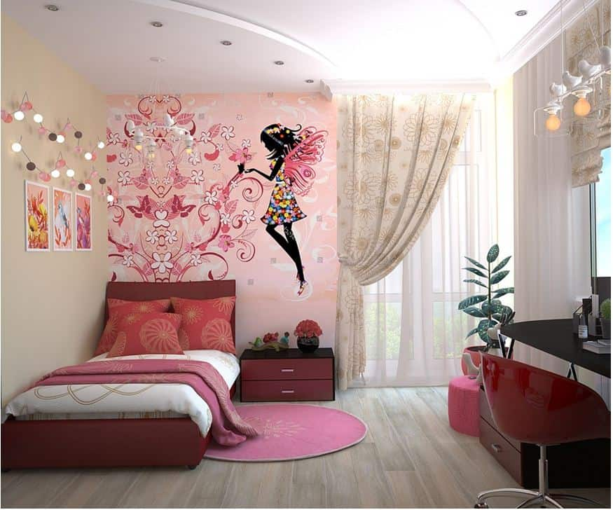 6 Creative DIY Décor Ideas for Your Kid's Room in 2020 ... on Room Decor.  id=48343