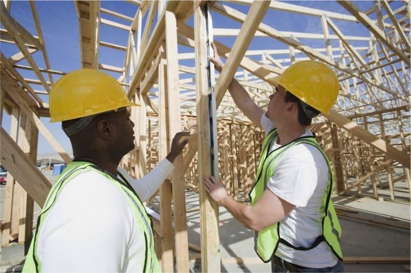 gluelam timber