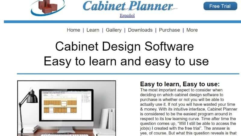 cabinet planner
