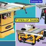 Things to Know About the Sliding Table Saw vs Cabinet Saw in your Garage