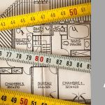 dimensions and sizes in homes
