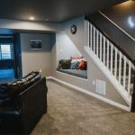 basement remodelling