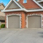 maintenance of garage doors