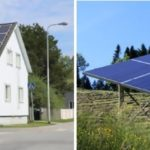Solar Energy Systems for Smart Homes and Buildings
