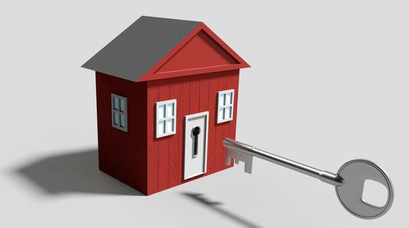 strata scheme properties