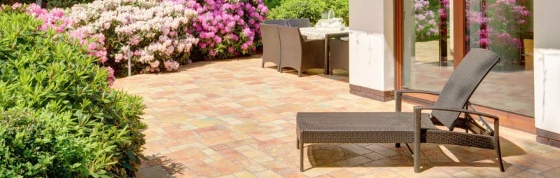 ideas for decor in patio