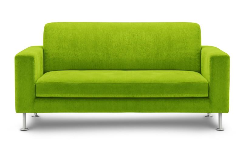sofa straight coushion