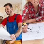 preparing for a home renovation project
