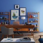 7 Home Office Design Tips and Ideas
