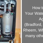How to Find Water Heater Age by Serial Number (Bradford, AO Smith etc)