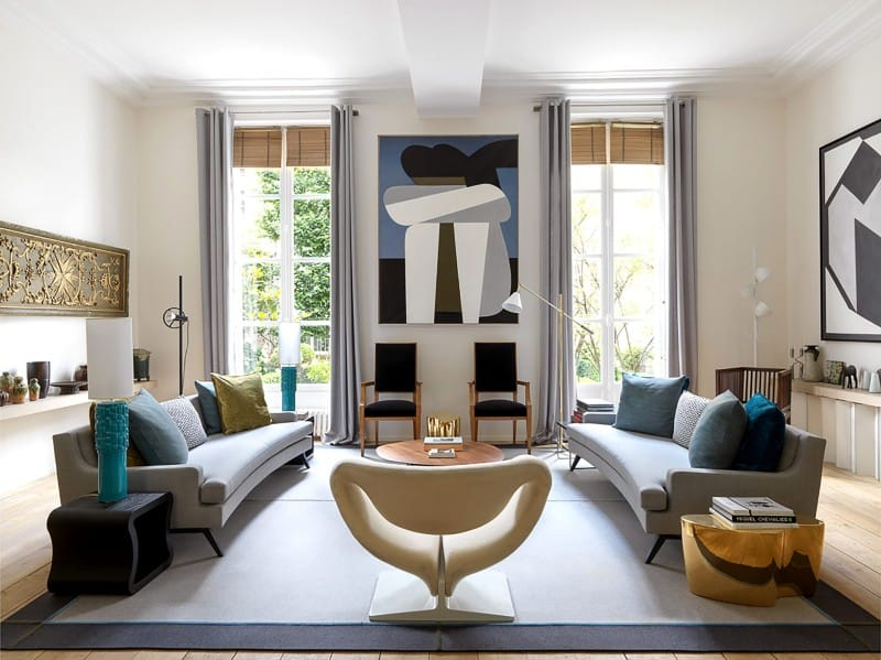 24 Different Types Of Interior Design Styles And Ideas In 2020 Pictures