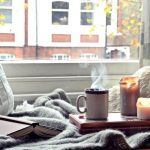 Be Cozy for the Winter: How to Warm Up Your Home with Your Décor