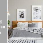 How To Create A Relaxing Space In Your Bedroom