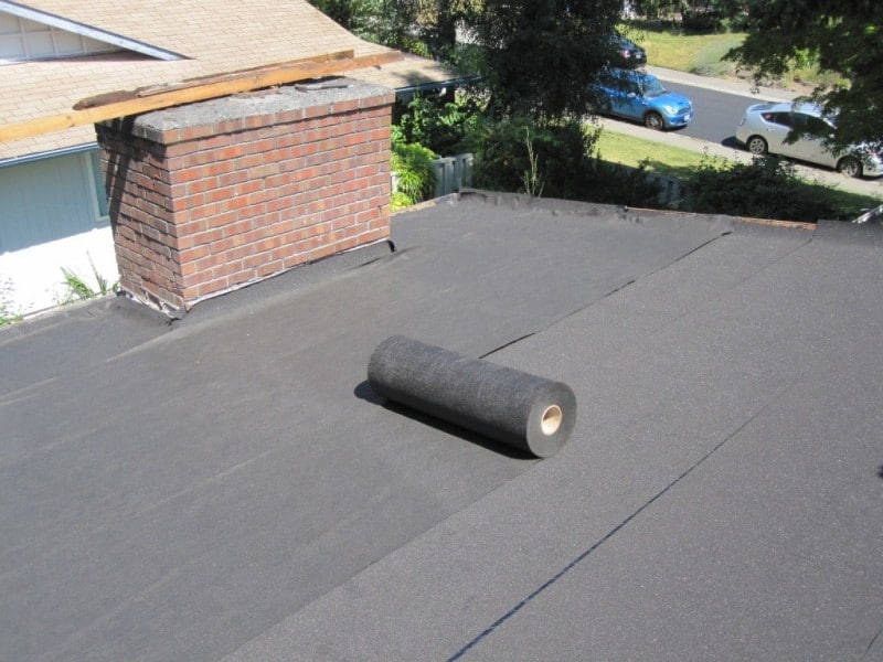 What Is Roll Roofing Short Guide About Materials