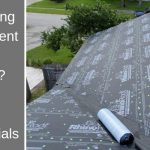 What Roofing Underlayment Should I Use? Best Materials Pros&Cons