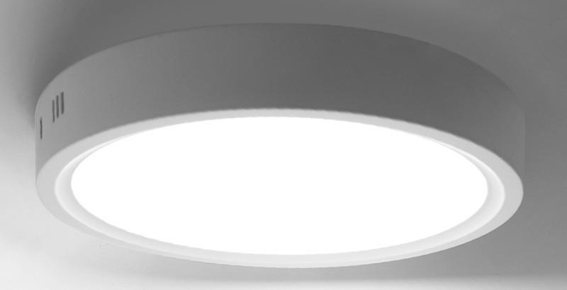 mounted light