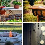 Guide to a Backyard Makeover on a Budget
