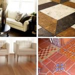 Different Types of Floors and Materials for Homes