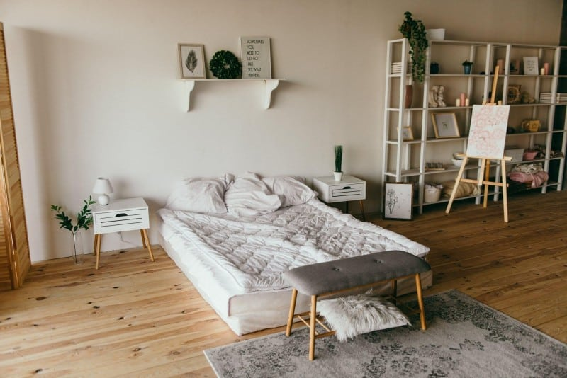 5 Simple Bedroom Ideas Saying No To Traditional Beds | Epic Home Ideas