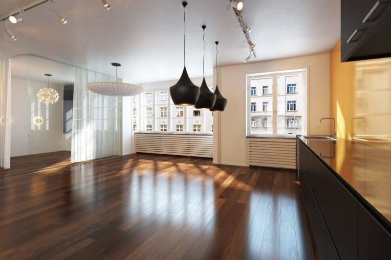 hardwood floor shops