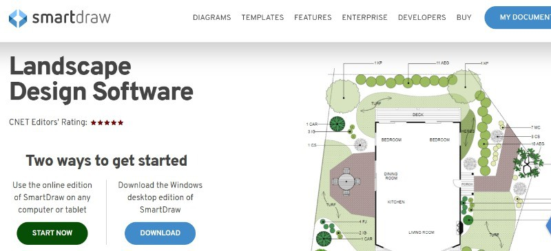 15 Best Garden And Landscape Design Software Free Paid In 2020