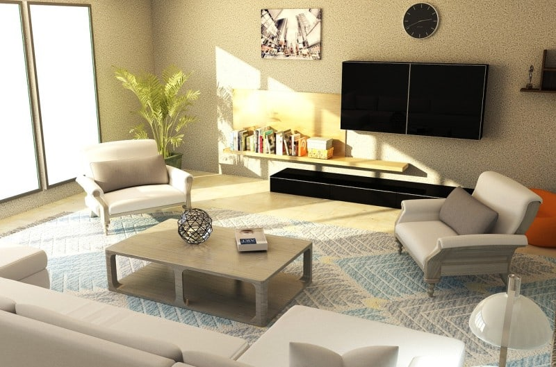 interior furniture