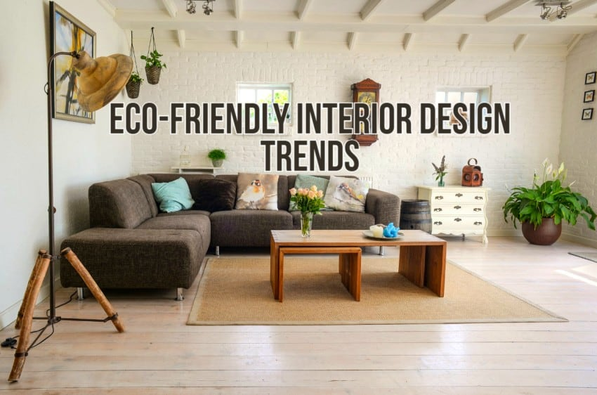 eco friendly trends
