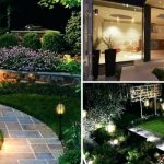 LED Outdoor Commercial Lighting Ideas for Homes