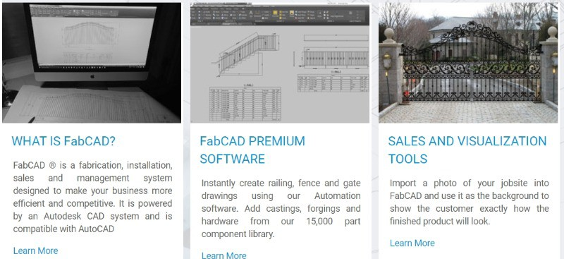 Top 12 Fence Design Software Free And Paid For Pros Or Diy In 2020