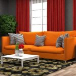 What are Standard Sofa/Couch Dimensions for 2-3-4 Persons