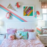 Cool Decorating Ideas for Teen Bedrooms