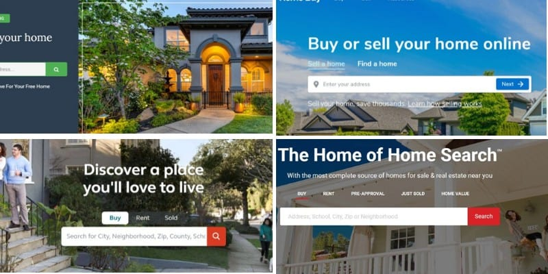 alternatives to zillow