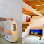 5 Best Crawl Space Dehumidifiers for Small and Large Areas and Basements