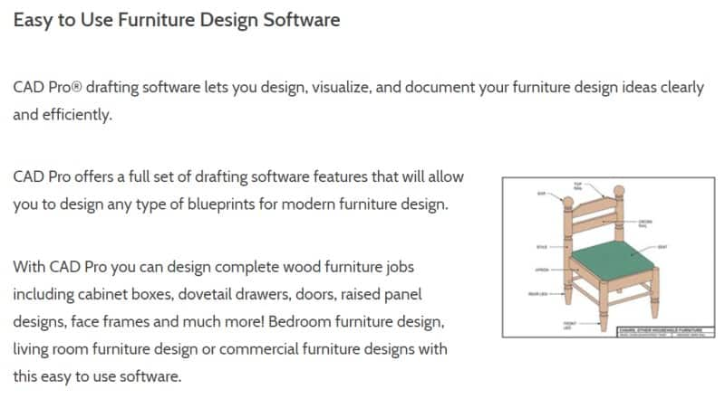 12 Best Furniture Design Software Free Paid 3d Online Windows 2020