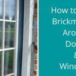 How to Install Brick Molding Around Windows and Doors (DIY)