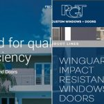 ES Windows vs PGT - Hurricane Impact Windows Comparison