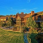 Inside Greg Norman's $40 Million Colorado Sporting Ranch!