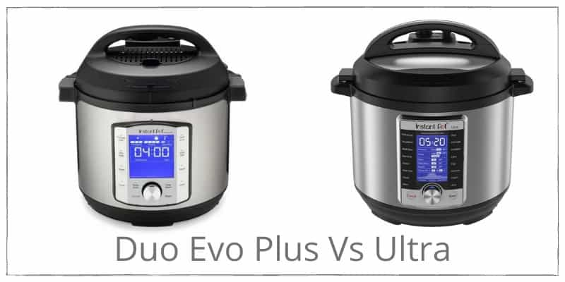 duo evo plus or ultra